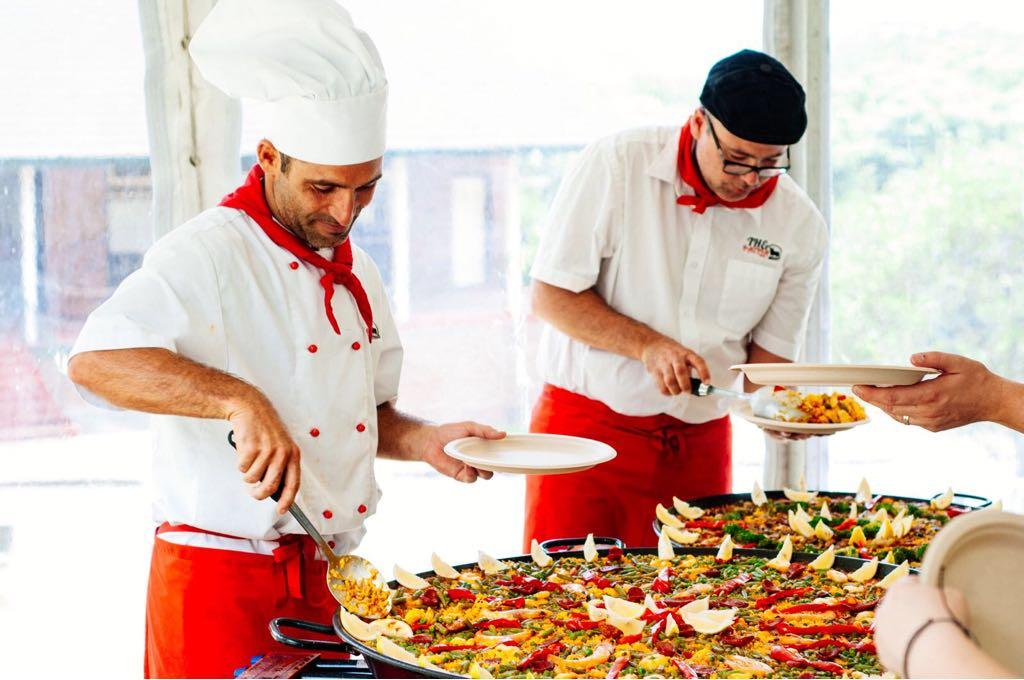 Paella Catering Sydney Slider 3