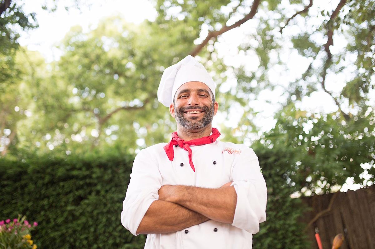 Paella Catering Sydney Slider 4